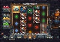 Dwarf Mine Expanding Reel