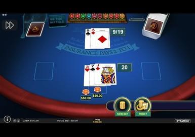 American Blackjack by Pragmatic Play