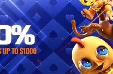 BigSpin Casino Bonus