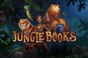 Jungle Books