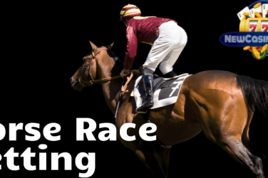Horse Racing Betting Casinos