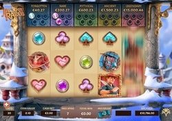 Jackpot Free Games