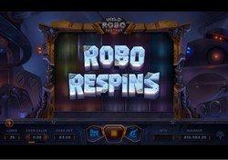 ROBO RESPINS