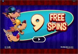 Free Spins With Multiplier Wild Reels