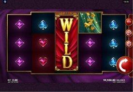 Ruby Casino Queen Wild