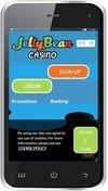 JellyBean Mobile Casino