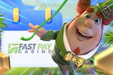 FastPay Casino Bonuses