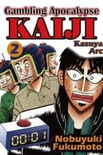 Manga Gambling Apoccalypes