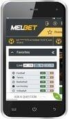 Melbet Mobile Casino