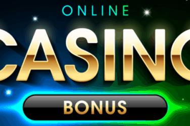 Two-Up Casino Bonus