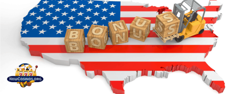 Online Casino Bonuses For American Players