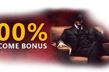 DomGame Casino Welcome Bonus