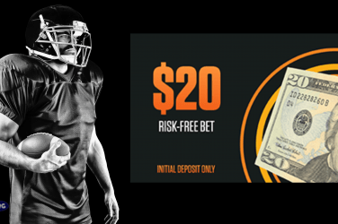 $20 Risk-Free Sports Bet At MyBookie