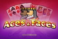 Aces & Faces Video Poker