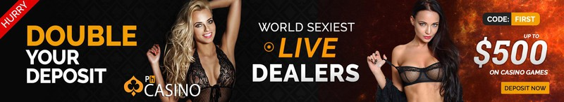 World Sexiest Live Dealers