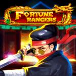 Fortune Rangers - New NetEnt Slot
