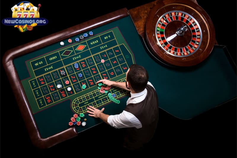 Playing Roulette Like a Pro