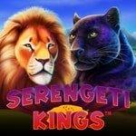 Serengeti Kings - New NetEnt Slot