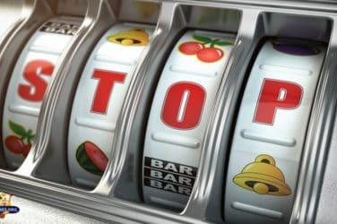 Stop Vicious Gambling Cycle