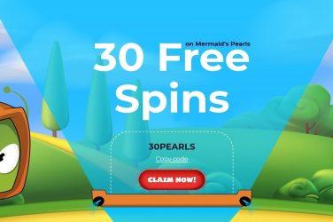 Aussie Play 30 Free Spins