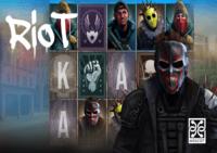 Riot (Mascot Gaming)