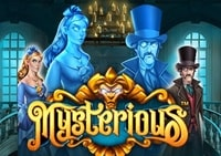 Mysterious (Pragmatic Play)