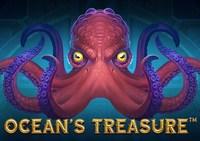 Ocean's Treasure (NetEnt)
