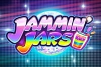 Jammin Jars Slot with Cascading Reels