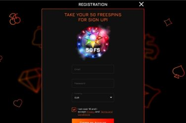 Fortune Clock Casino No Deposit Free Spins Bonus