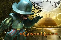 Gonzo's Quest Slot with Cascading Reels