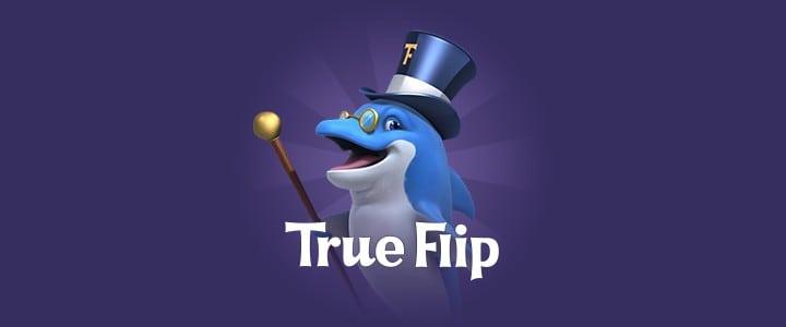 TrueFlip Casino Exclusive Welcome Bonus
