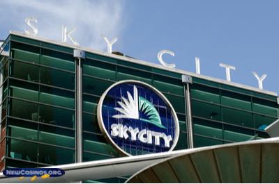SkyCity Casino, Auckland