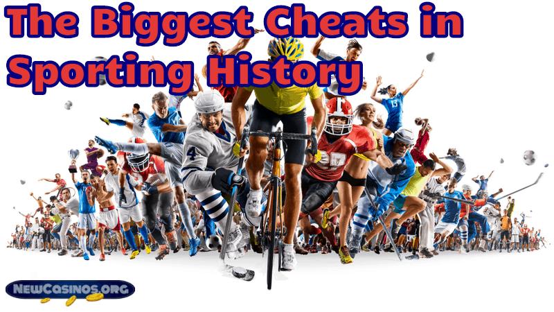 menipu terbesar dalam sejarah olahraga