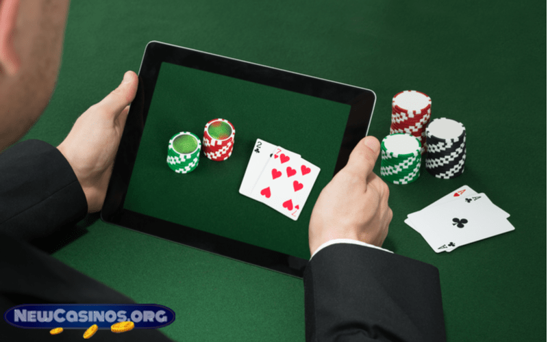 Myth - Online Casinos Don't Pay Out