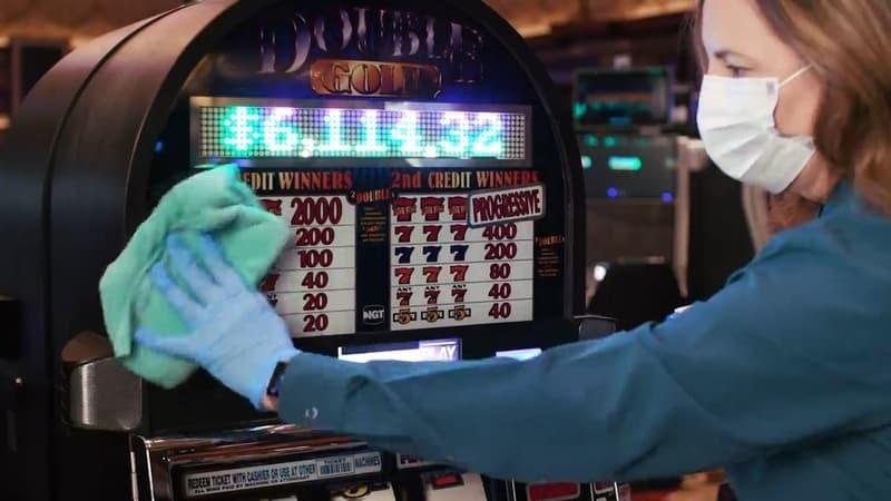 Pandemic Slots
