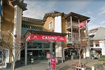SkyCity Casino, Queenstown