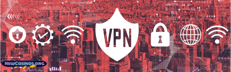 Use the VPN