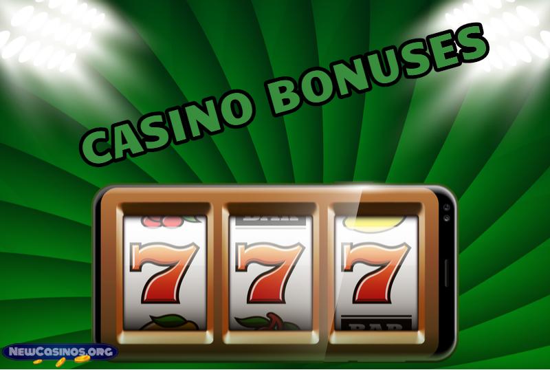 Claim Exclusive Casino Bonuses