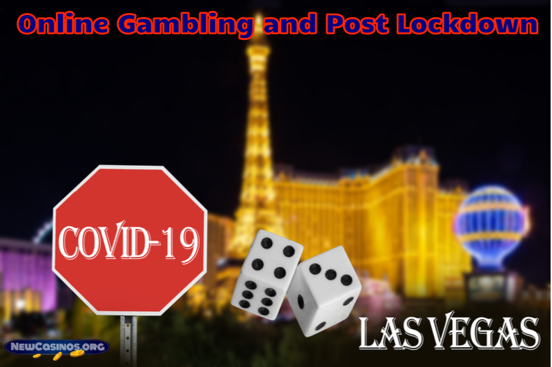 Casino Gambling Lockdown