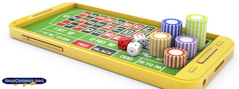 Coronavirus is Taking Online Casinos to a New Level