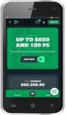 Green Spin Mobile Casino