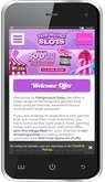 Fairground Slots Mobile Casino