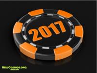 New Casinos of 2017