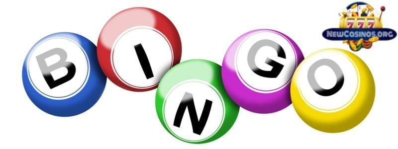 Getting to Know the Different Types of Online Bingo Bonuses