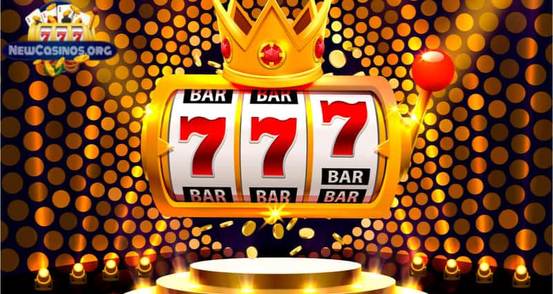 10 Famous Slot Machine Games in the World