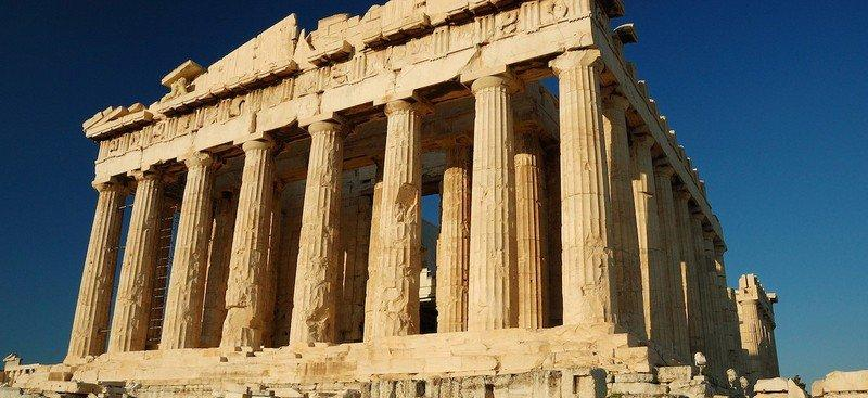 The Earliest Forms of Gambling in Ancient Greece