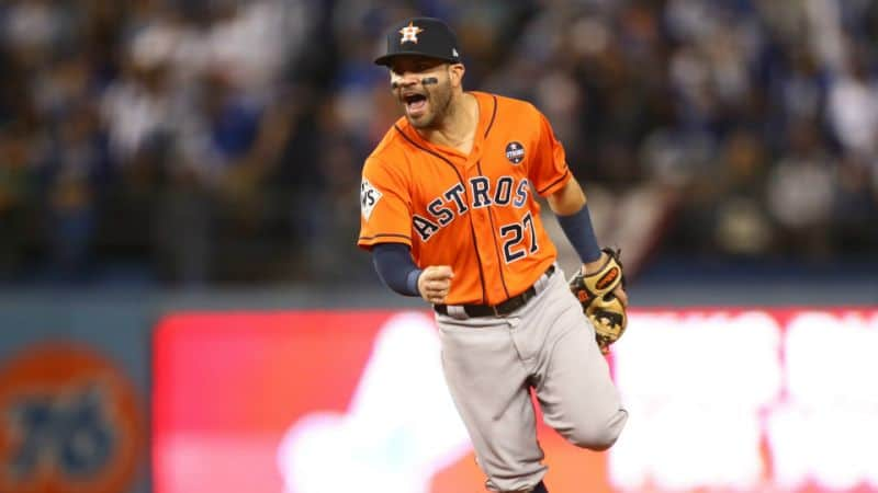 Top 5 Weekend MLB Games to Bet On