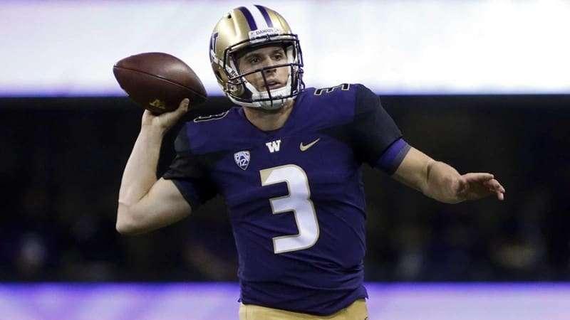 NCAA Football Week 6 Betting Odds and Predictions