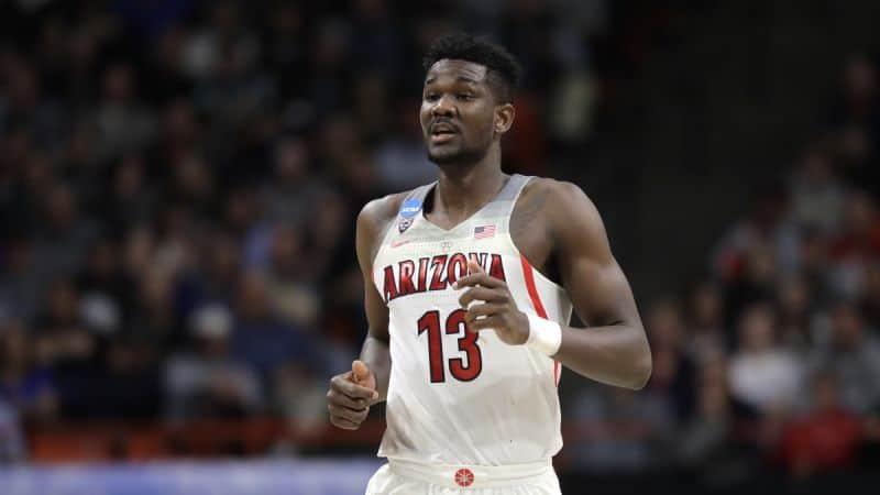 2018 NBA Draft Preview