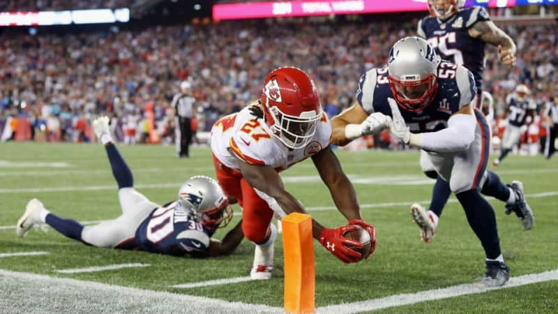 NFL Football: Chiefs at Broncos Betting Odds and Predictions